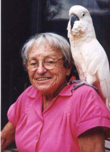 Trudy Healy (1999)